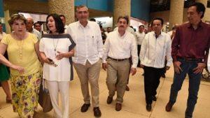 Encabezará AMLO en Tabasco reunión de seguridad: Adán Augusto