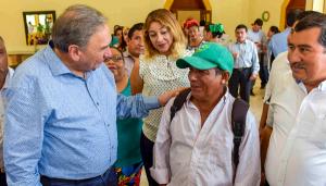 Gobierno de Campeche, invertirá más de 200 millones de pesos en obras