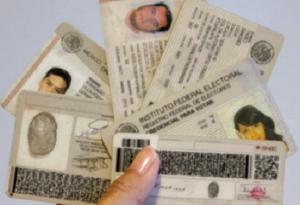 Faltan por renovarse en Campeche 15 mil credenciales del INE