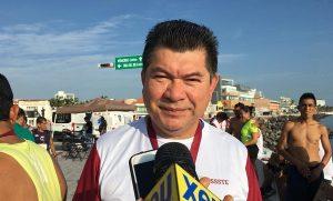 Veracruz, segundo lugar nacional en Obesidad Infantil: Candelario Pérez Alvarado