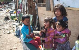 Aumentó la cifra de mexicanos en situación de pobreza