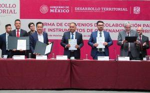 Anuncia Cuitláhuac García recursos por más de mil mdp para Veracruz y Coatzacoalcos