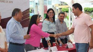 Apoyarán el Injudet y alcaldía de Cárdenas, economía de jóvenes y fomento a consumo local