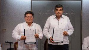 Signa la UJAT convenio con el ITSC
