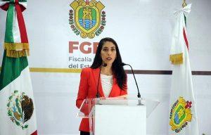 Acabó la etapa negra de indolencia e impunidad en Veracruz: Encargada de la Fiscalía