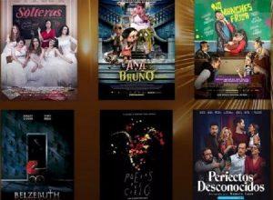 Boletos en Cinépolis y Cinemex costarán 20 pesos, la Fiesta del Cine Mexicano
