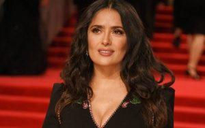 Revela Salma Hayek cómo cuida la imagen de México en el extranjero