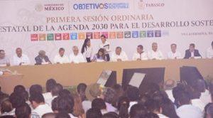 Suma la UJAT esfuerzos a favor de la Agenda 2030