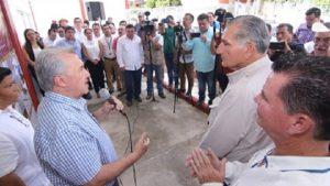 Avanza modernización de instalaciones y equipos de procuración de justicia: Adán Augusto