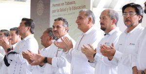 Nueva y mejor relación Pemex-Gobierno del Estado: Adán Augusto