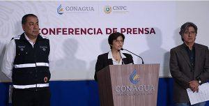 Necesario, contener las acciones vandálicas en contra de infraestructura hidráulica: CONAGUA