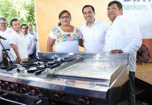 Gobierno del Estado ofrecerá más créditos para micro empresarios yucatecos