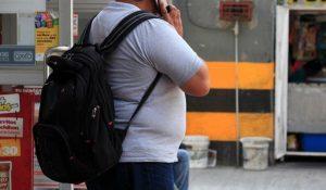 Aseguran que interrumpir patrones de sueño contribuye a la obesidad