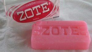 Jabón Zote rompe las redes sociales