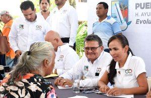 Impulsa gobierno de Laura Fernández modernización catastral con visión de futuro