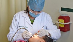 Mala higiene bucal es condicionante de Gingivitis