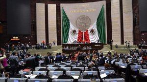 Nombran a Ricardo Barraza vocero de la Cámara de Diputados