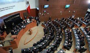 Carpetazo a desaparición de Poderes en Guanajuato, Tamaulipas y Veracruz: Senador