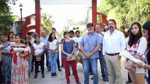 """""""Tianguis Serrano"""", punta de lanza para fomentar cultura y turismo en municipios de Tabasco"""