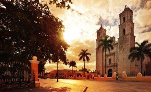 Yucatán, presente en el primer Tianguis de Pueblos Mágicos