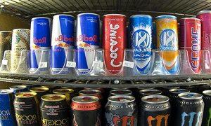 Consumo de bebidas energizantes podrían causar infarto cerebral