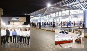 El Gobernador Mauricio Vila Dosal inauguró la Terminal de ADO del Centro Histórico de Mérida