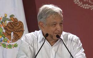 AMLO dice que gestiona liberación de ex gobernador de Quintana Roo por la vía legal