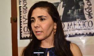 Ayuntamientos de Campeche gestionan financiamiento con BANOBRAS: Ana Martha Escalante Castillo