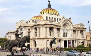 Festejarán 85 Aniversario del Palacio de Bellas Artes