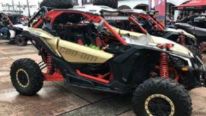 Arranca 'El Huimanguillazo' con más de 200 vehículos todo terreno en sierra y selva de Tabasco