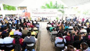 Asigna SETAB plazas docentes de educación básica