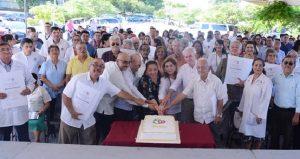 Conmemora la DACS 50 aniversario de la Licenciatura en Cirujano Dentista