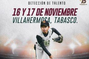 Detectará Probeis talentos infantil y juvenil en Tabasco