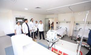 El Gobierno de Mauricio Vila Dosal destina este año 137.5 millones de pesos para rehabilitar 51 unidades médicas en Yucatán