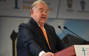 Reelección en Poder judicial de Veracruz, la estoy evaluando: Edel Álvarez