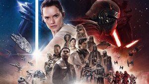 Esto durará la nueva película Star Wars: El ascenso de Skywalker