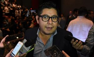 La secretaria de Gobernación y gobernadores acudirán al primer Informe de Cuitláhuac García: Oficina del Gobernador
