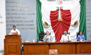 Para hacer respetar la ley, no doblaremos las manos ni fingiremos nada: Farías Mora