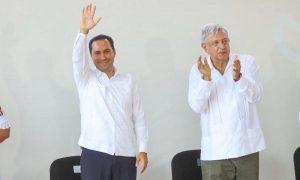 Tras las gestiones hechas por el Gobernador Mauricio Vila Dosal, el Hospital General de Tekax funcionará al 100% de su capacidad a partir de enero próximo