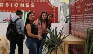 Un viaje al pasado, el Museo del Henequén en la Feria Yucatán Xmatkuil 2019