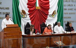 Educación de calidad para fortalecer desarrollo de Tabasco: Guillermo Narváez Osorio