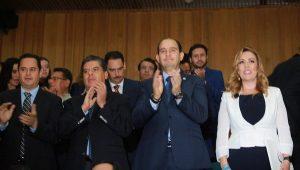 Tenemos que levantar la voz y exigir resultados sin pretextos: Marko Cortés