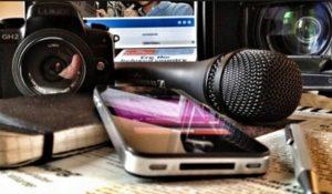Quien atente contra un periodista pagará ante las instancias judiciales: Gobierno de Veracruz