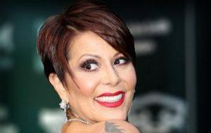 Sorprendente cambio de look de Alejandra Guzmán