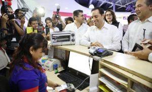 Llama el Gobernador Mauricio Vila Dosal a comprar con responsabilidad en este Buen Fin 2019