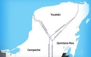 Firme defensa del territorio de Campeche: Pedro Armentía López