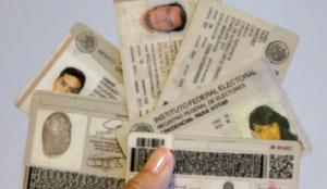 En Campeche 1 mil 553 credenciales pendientes por renovarse