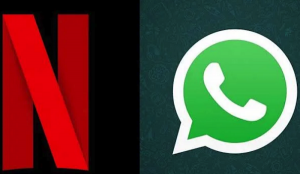 Ahora podrás ver Netflix directamente desde WhatsApp