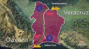 Busca Sedecop que empresarios Veracruzanos participen en proyecto del Corredor Interoceánico