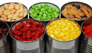 Aconseja IMSS Veracruz moderar el consumo de alimentos enlatados